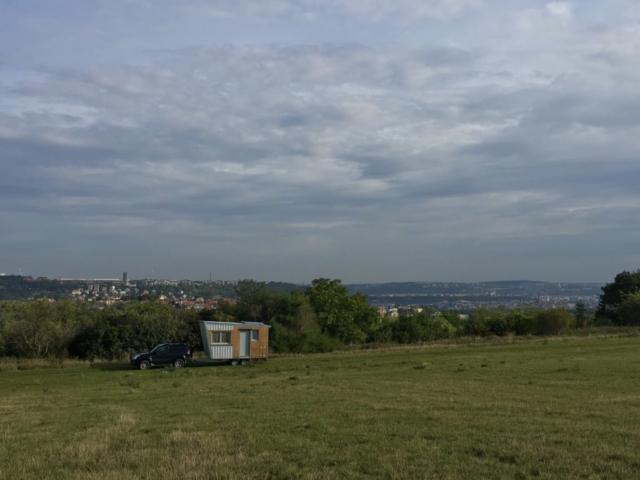 Prague, Dívčí Hrady