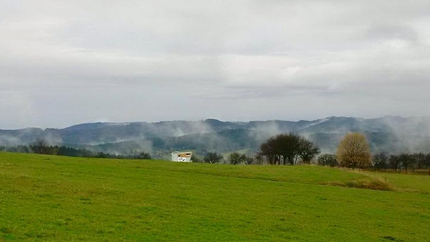 Wallachia, Pulčín